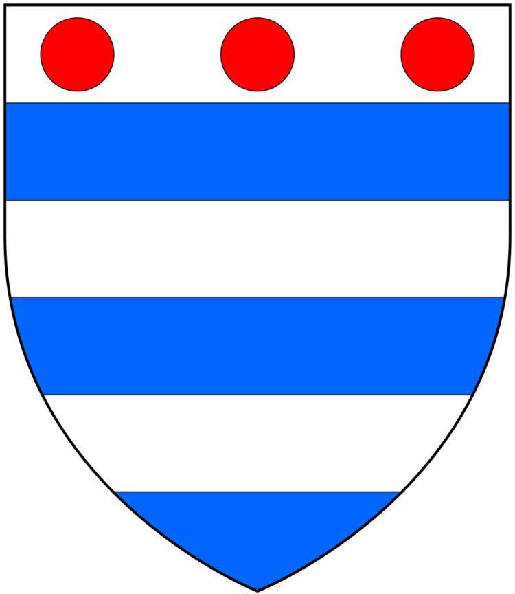 Lord John Grey (Tudor nobleman)