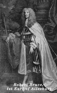 Lord Kinloss