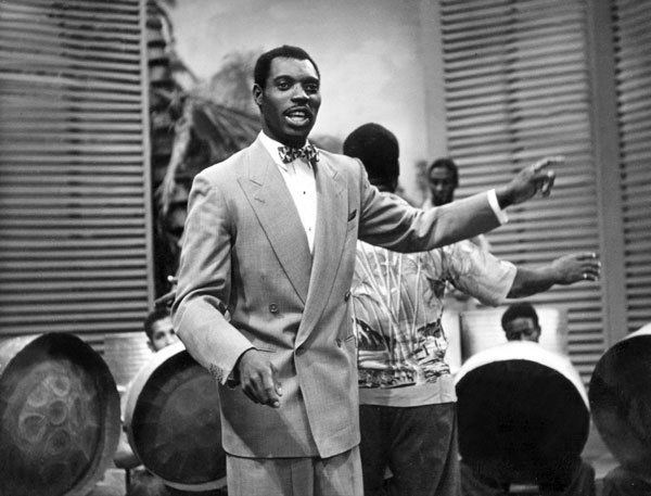 Lord Kitchener (calypsonian) BBC Radio 4 and 4 Extra Blog The origins of the Notting