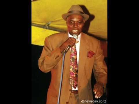 Lord Kitchener (calypsonian) Lord Kitchener Old Time Calypso YouTube