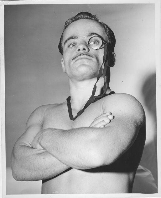 Lord Littlebrook Lord Littlebrook famed wrestler dies at 87 Local News