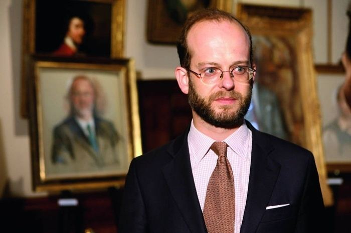 Lord Nicholas Windsor Lord Nicholas Windsor the first male Catholic member of