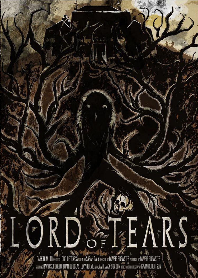 Lord of Tears The Intensely Creepy Lord Of Tears Adds A Celtic Twist To The