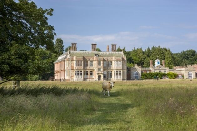 Lord of the Manor (film) National Trust reveals Felbrigg Halls last lord of the manor as gay
