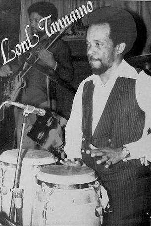 Lord Tanamo Trojan Records
