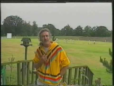 Lord Tim Hudson From The Beatles To Botham Part 1 YouTube