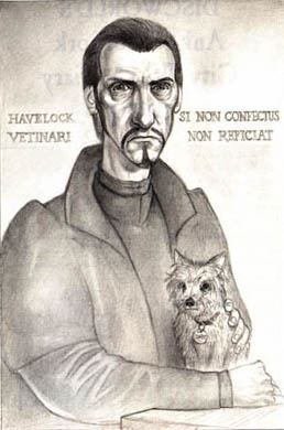 Lord Vetinari Lord Havelock Vetinari A Special Kind of Person