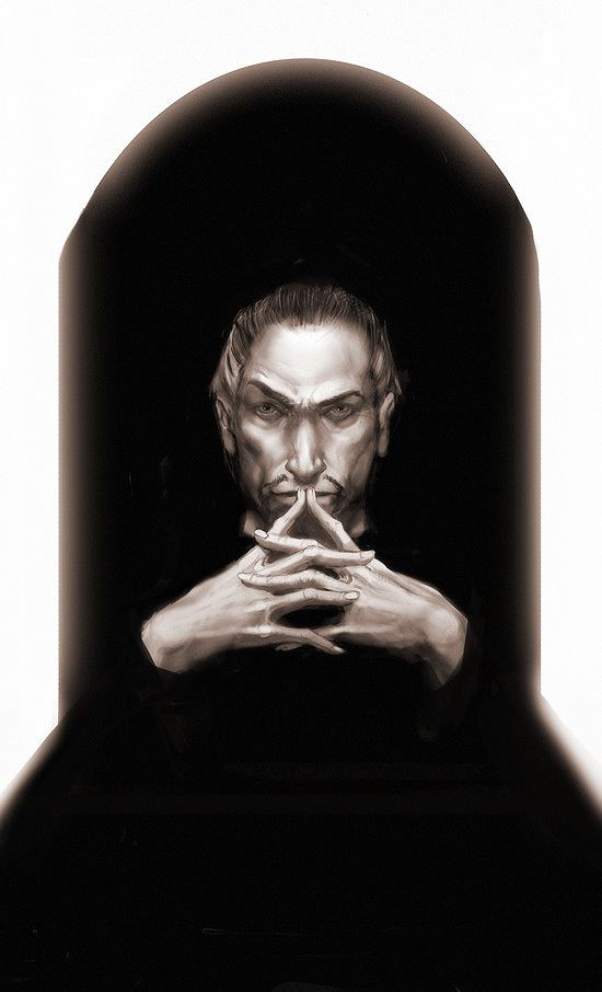 Lord Vetinari - Alchetron, The Free Social Encyclopedia