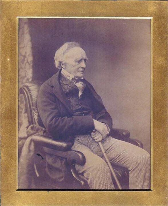 Lord William Douglas
