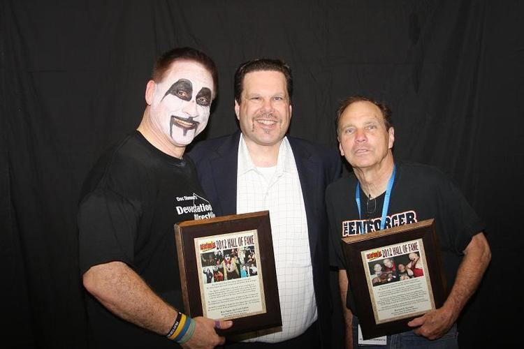 Lord Zoltan KEYSTONE STATE WRESTLING ALLIANCE HALL OF FAME