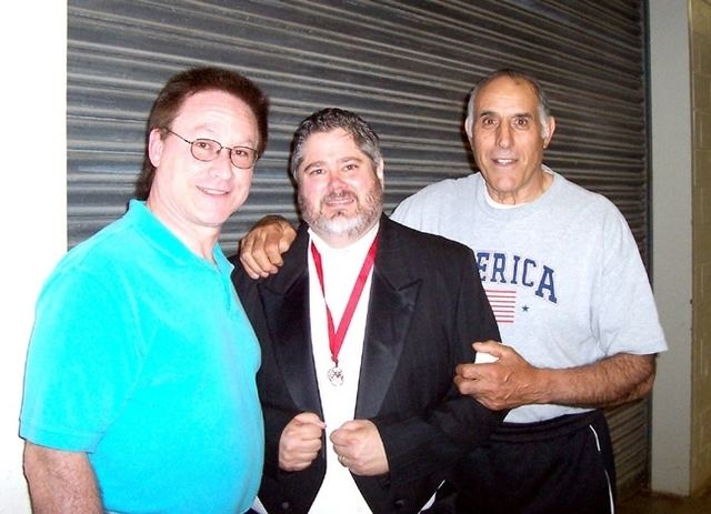 Lord Zoltan Steel Belt Wrestling Gallery Picture of the Week