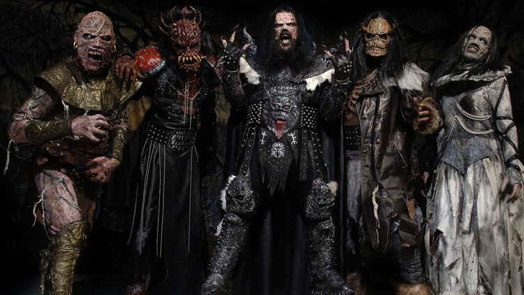 Lordi 1000 images about Lordi on Pinterest Shopping The guys and Cosplay