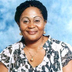 Lordina Mahama Meet Ghana39s First Lady Mrs Lordina Dramani Mahama