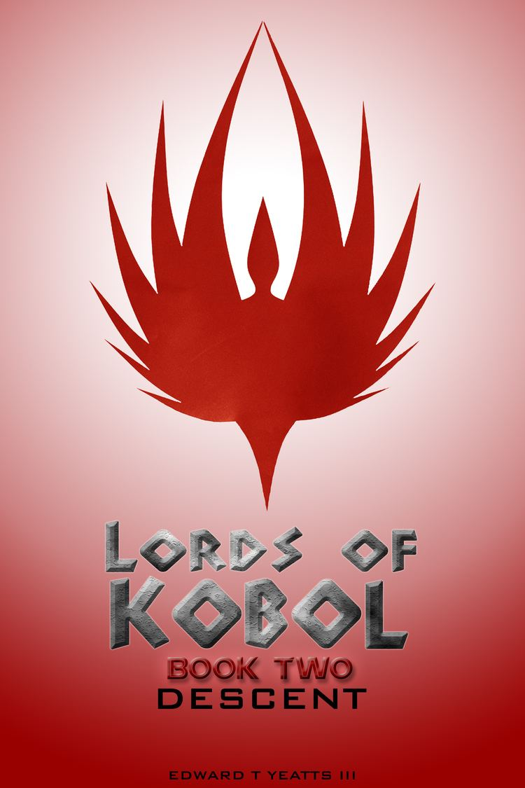 Lords of Kobol Smashwords Lords of Kobol Book Two Descent a book by Edward T