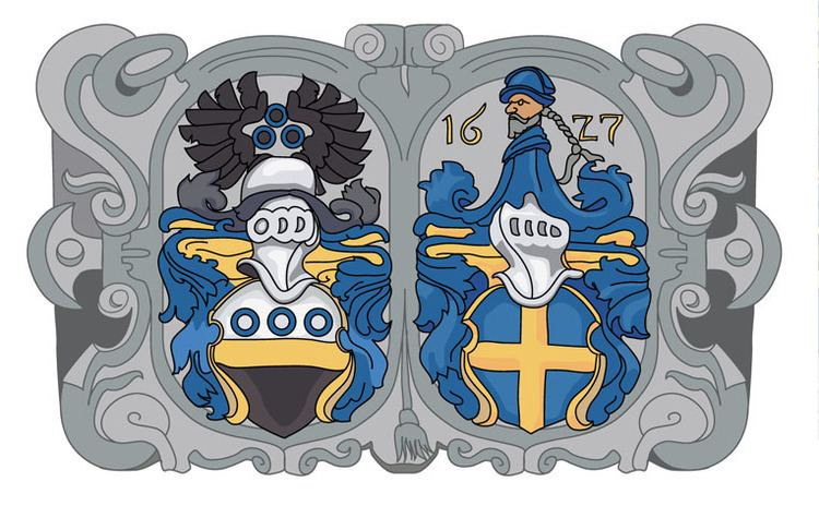 Lords von Scheidt genannt Weschpfennig