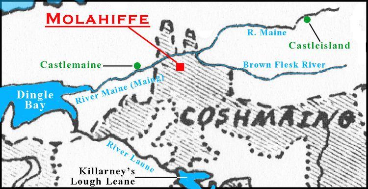Lordship of Molahiffe