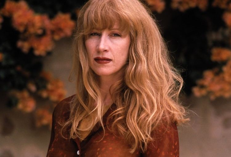 Loreena McKennitt LOREENA MCKENNITT The Town Hall