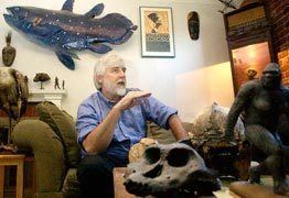 Loren Coleman The Meaning of Cryptozoology The Cryptozoologist Loren Coleman