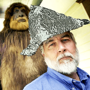Loren Coleman Poopie Head Post of the Day The Mad Skeptic