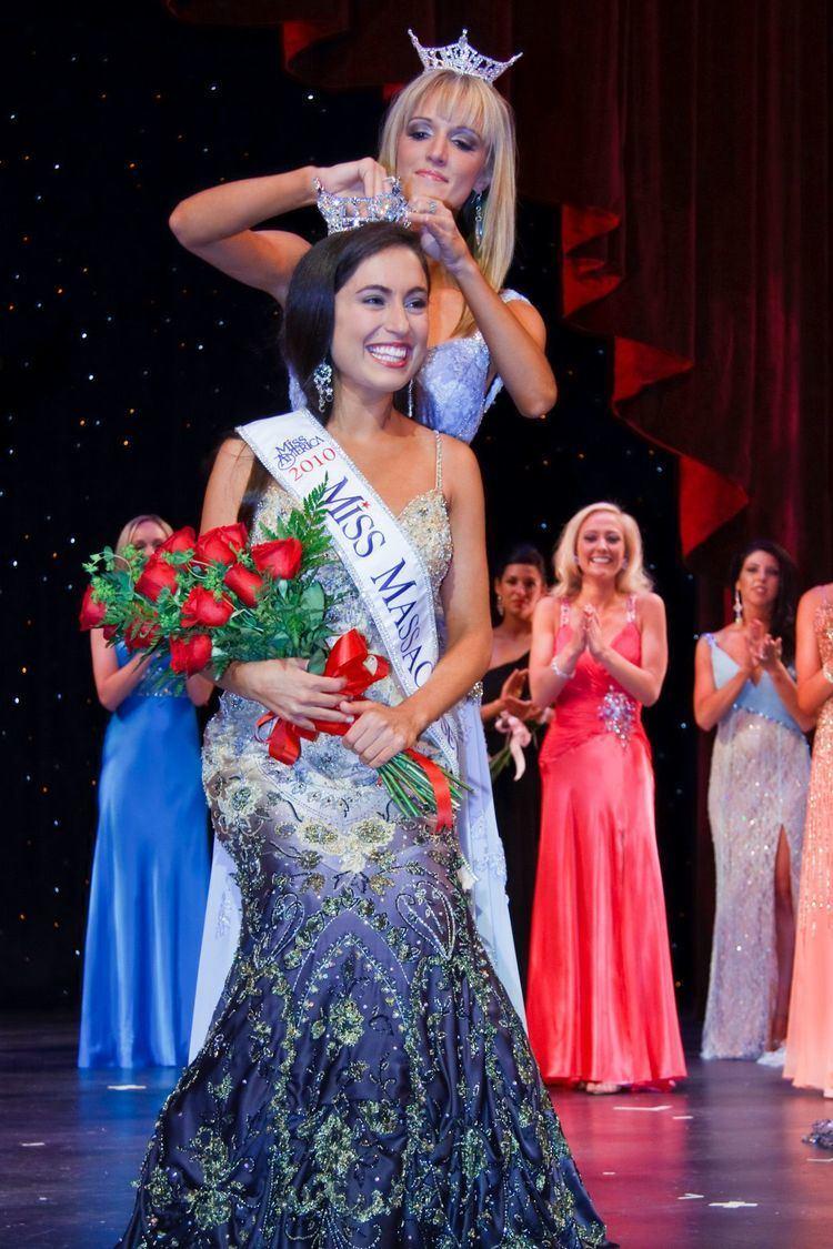 Loren Galler-Rabinowitz The Next Jewish Miss America Sisterhood Forwardcom