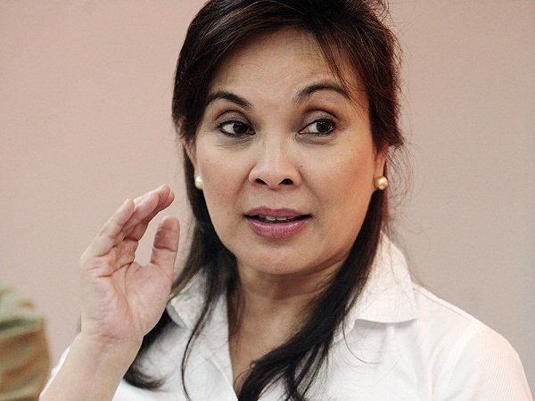 Loren Legarda Legarda wants environmental laws enforced Inquirer News