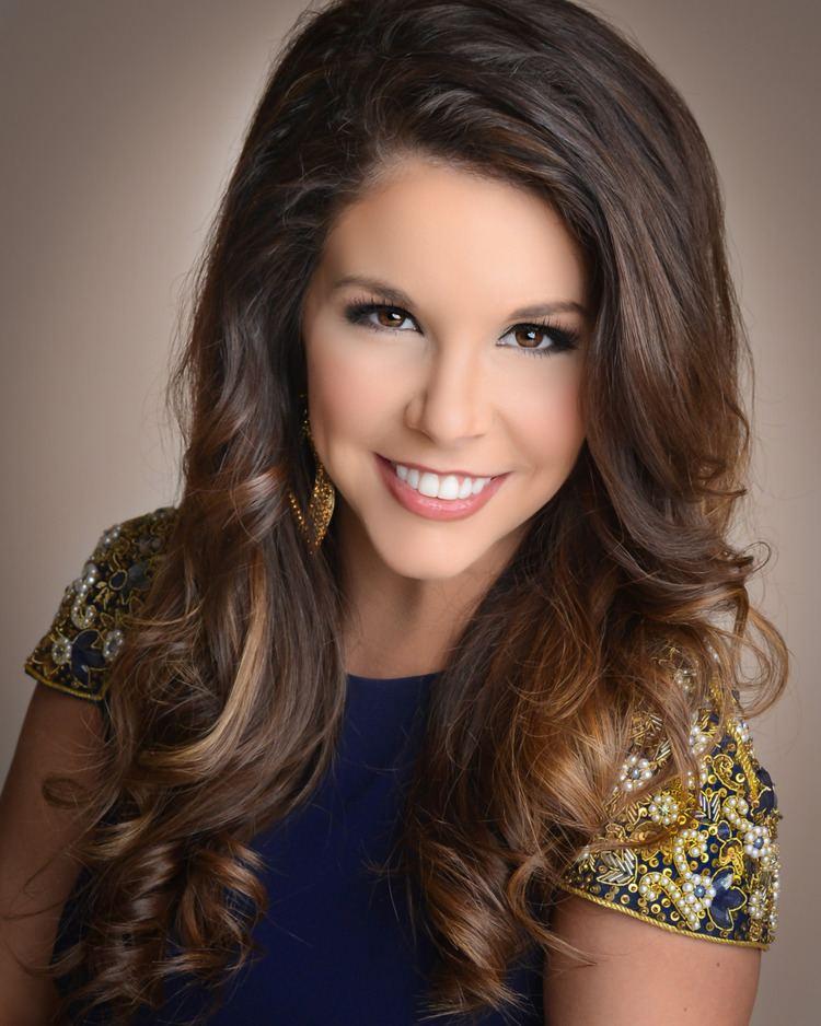 Loren McDaniel Miss America Organization