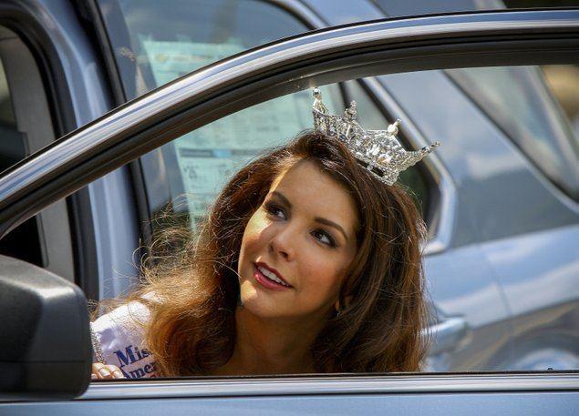 Loren McDaniel Miss Arkansas discusses her roots