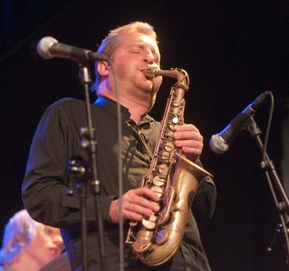 Loren Stillman Loren Stillman artist profile Improvised Music Company