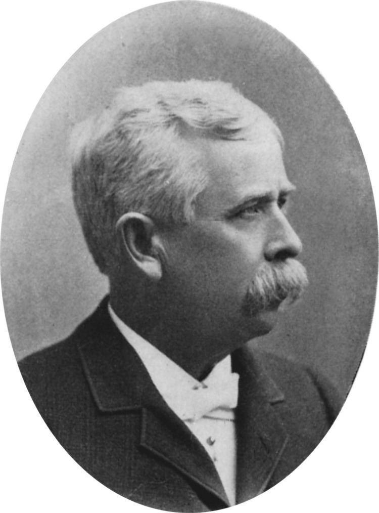 Loren W. Collins