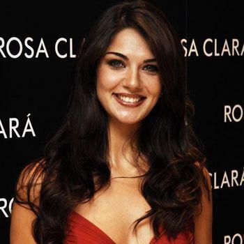 Lorena Bernal Lorena Bernal