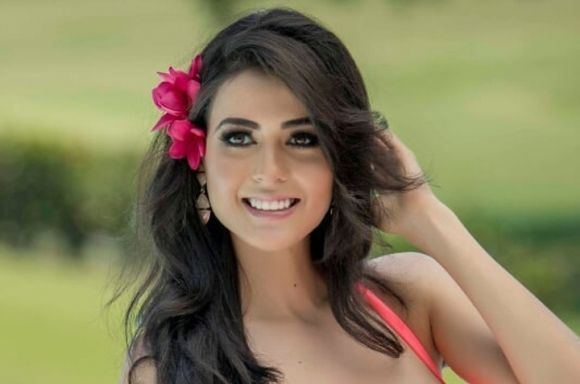Lorena Sevilla lorena580x384jpg