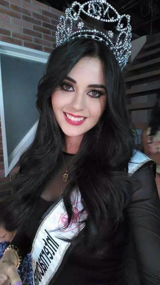 Lorena Sevilla LORENA SEVILLA MISS INTERNATIONAL MEXICO 2015