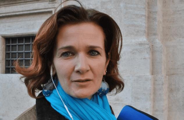 Lorenza Bonaccorsi Chi Lorenza Bonaccorsi membro della nuova segreteria Pd Europa