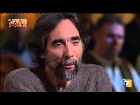 Lorenzo Amurri Le Invasioni Barbariche L39INTERVISTA A LORENZO AMURRI