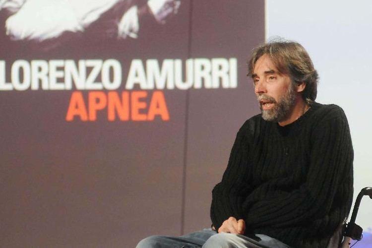 Lorenzo Amurri AL ROSATELLI ARRIVA LO SCRITTORE LORENZO AMURRI LA SUA