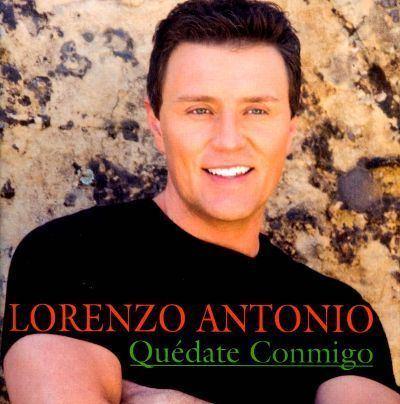Lorenzo Antonio Qudate Conmigo Lorenzo Antonio Songs Reviews