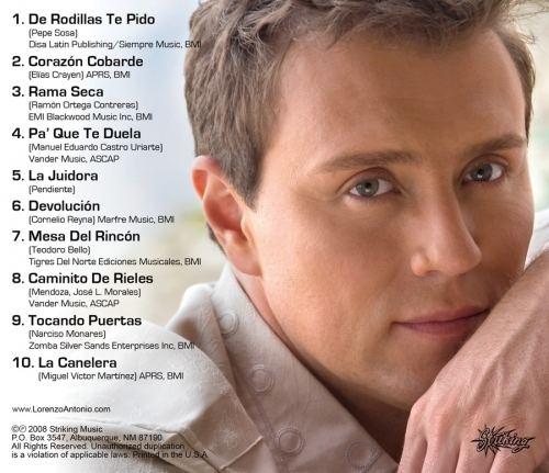 Lorenzo Antonio Plaza Musical Products