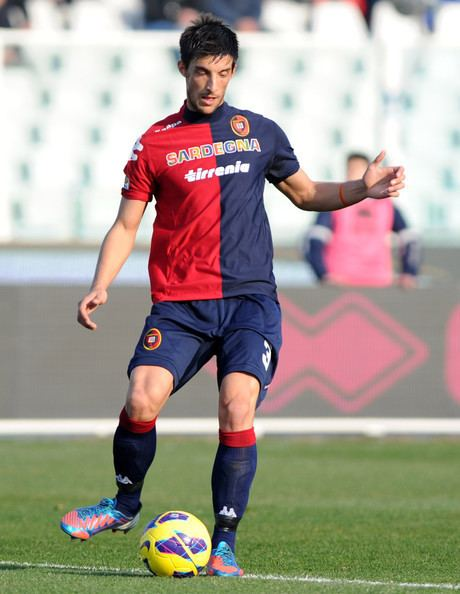 Lorenzo Ariaudo Lorenzo Ariaudo Photos Pescara v Cagliari Calcio Serie