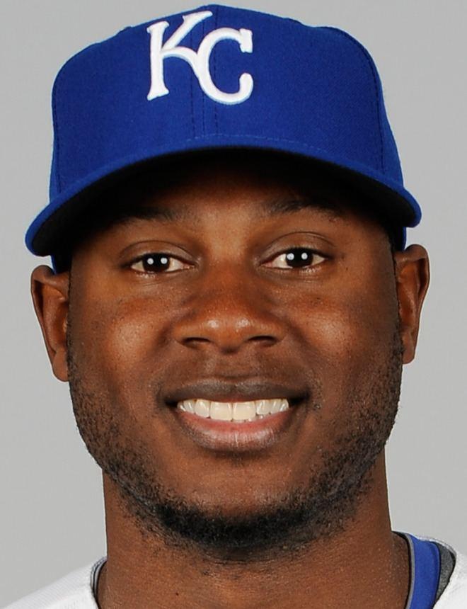 Lorenzo Cain Lorenzo Cain Kansas City Major League Baseball Yahoo