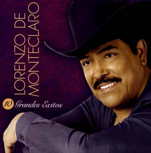 Lorenzo de Monteclaro 10 Grandes Exitos Lorenzo de Monteclaro Songs Reviews Credits
