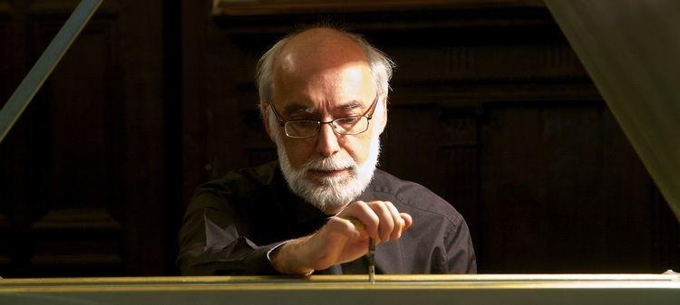Lorenzo Ghielmi Open Masterclass Lorenzo Ghielmi AMUZ Festival van