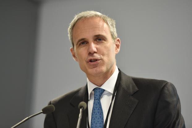 Lorenzo Grabau Kinnevik board ousts CEO Lorenzo Grabau after less than three years
