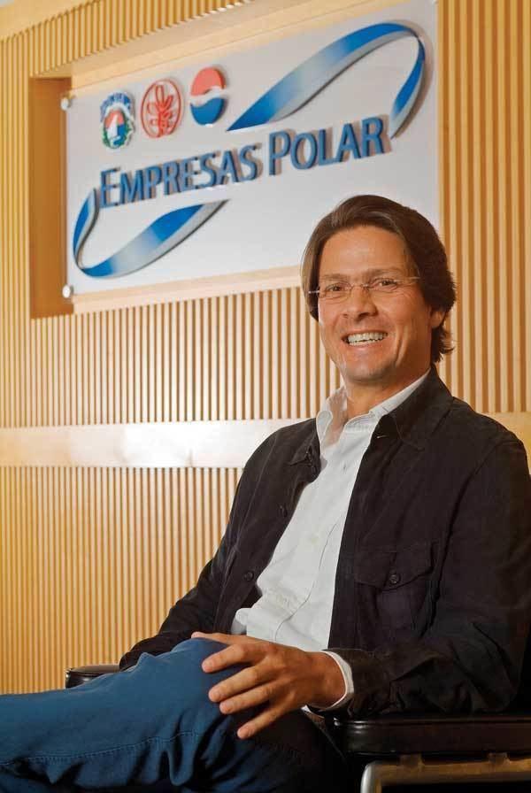 Lorenzo Mendoza Social Responsibility CEO of the Year Lorenzo Mendoza
