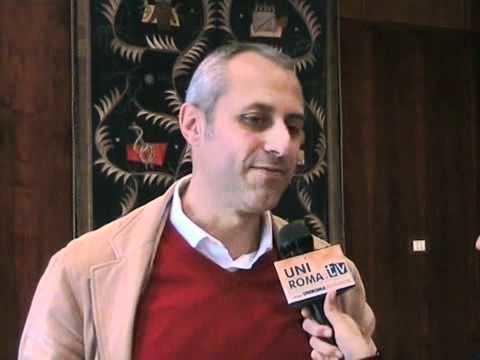 Lorenzo Nigro Intervista a Lorenzo Nigro YouTube