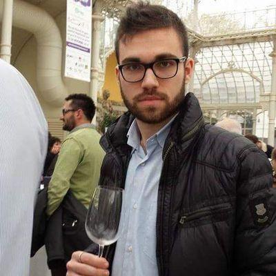 Lorenzo Perilli Lorenzo Perilli lorenzoperilli Twitter