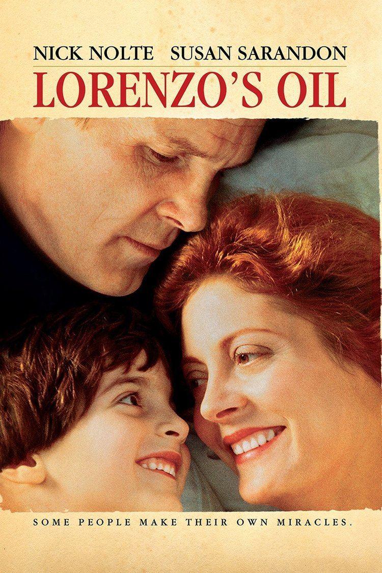 Lorenzo's Oil wwwgstaticcomtvthumbmovieposters14458p14458