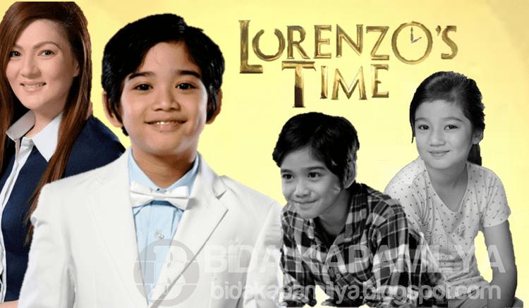 Lorenzo's Time BIDA KAPAMILYA Lorenzo39s Time