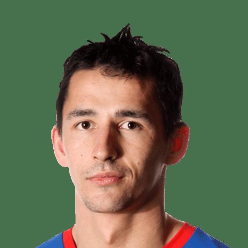 Loret Sadiku Loret Sadiku 68 rating FIFA 14 Career Mode Player Stats