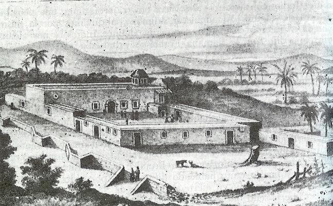 Loreto Region in the past, History of Loreto Region