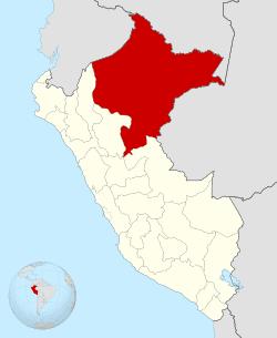Loreto Region Wikipedia